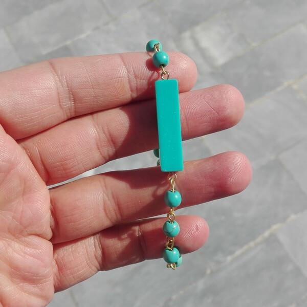 دستبند طرح جدید