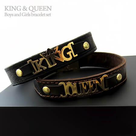 دستبند ست دختر و پسر