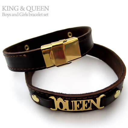 دستبند ست مردانه و زنانه