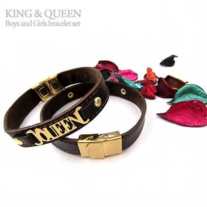 دستبند ست عاشقانه