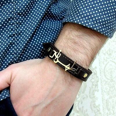 دستبند مردانه طهران