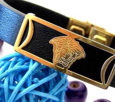 دستبند طرح ورساچه