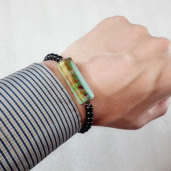 خرید دستبند کوهستان