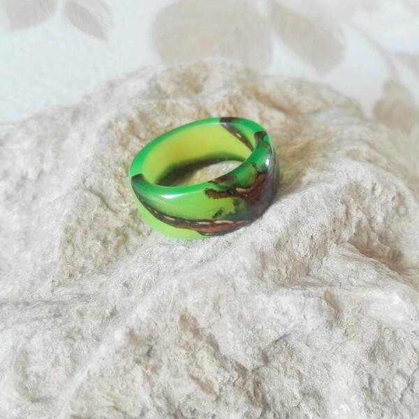 حلقه سبز
