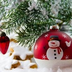 خرید هدیه کریسمس