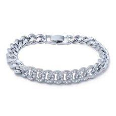 دستبند زنجیری زنانه
