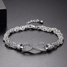 دستبند بی نهایت دخترانه