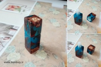شیشه عطر لاکچری