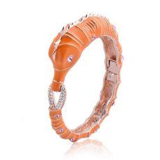 دستبند دخترانه اسب دریایی